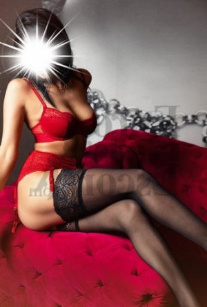 Mignonnette call girls in Mount Clemens