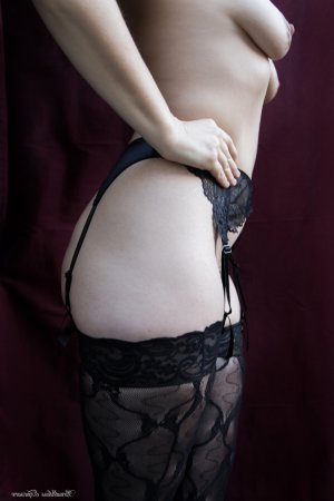 Sylvie-marie escorts in Hereford