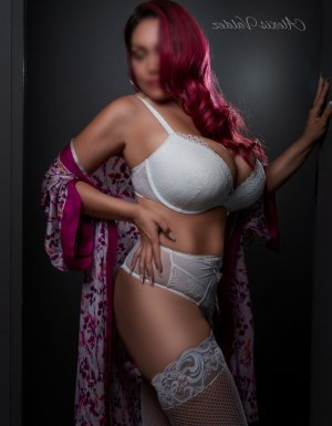 Marline escort in La Homa TX