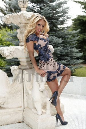 Lise-anne escort in Roswell