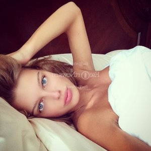 Anne-marie escort girls