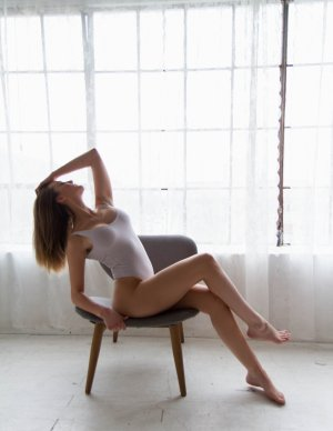 N jie escorts in Lompoc CA