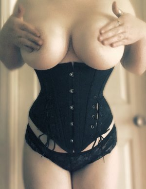 Armonie escort girls in Belmont CA