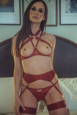 Sirielle escort girl in Allison Park